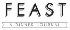 FEAST: A Dinner Journal
